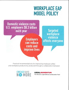 model policy cover