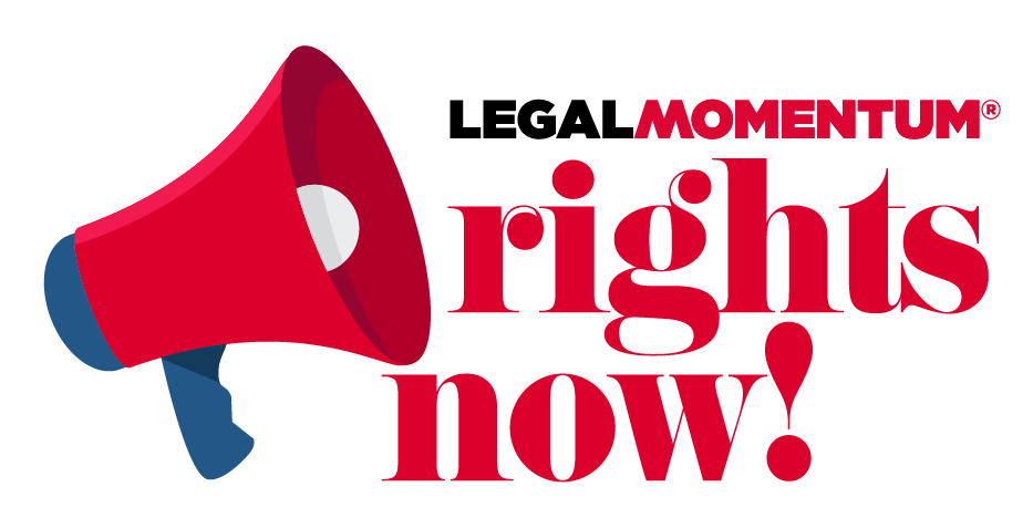 Rights Now! Logo