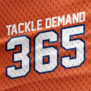 tackle Demand graphic